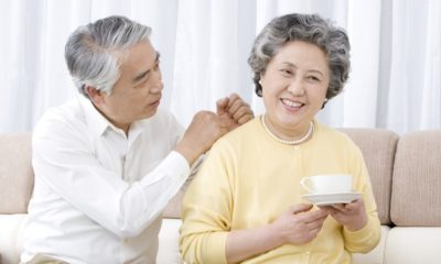 tác dụng của nhung hươu với người già