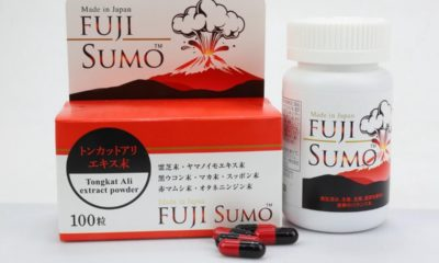 Top 5 thuốc chống xuất tinh sớm của Nhật