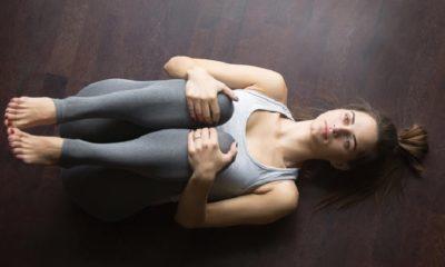 bài tập chữa đau lưng mỏi gối