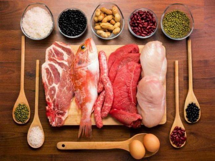 ăn thịt vào thời điểm nào tốt