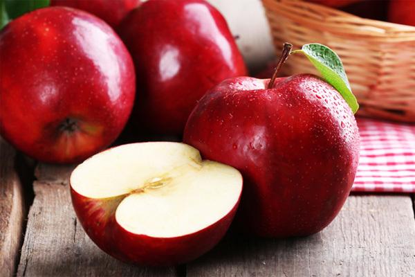 ăn táo vào lúc nào